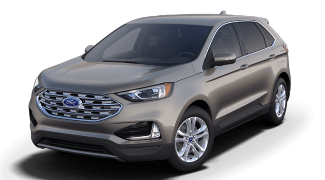 new 2019 Ford Edge SEL Crossover for sale in yonkers